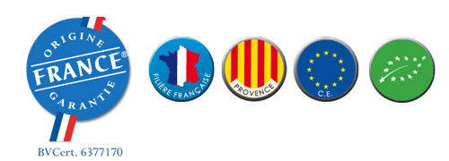 Gielly Filères Françaises Garantie